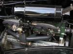 Packard Eight Coupe Roadster 1936 года