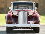 Packard Twelve All-Weather Town Car by Rollston 1938 года