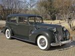 Packard Twelve Touring Sedan 1939 года