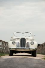 Packard One-Ten Special Convertible Coupe 1941 года