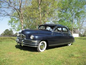1948 Packard Super Eight Sedan