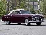 Packard 250 Convertible Coupe 1952 года