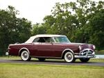 Packard Caribbean Convertible Coupe 1953 года