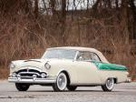 Packard Caribbean Convertible Coupe 1954 года