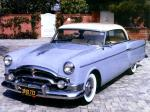 Packard Super Clipper Panama Hardtop Coupe 1954 года