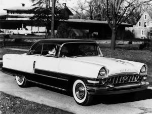 1955 Packard 400 Hardtop Coupe