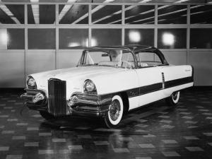 1955 Packard Request Concept Car
