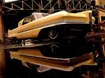 Packard Predictor Concept Car 1956 года