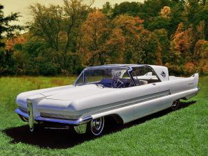 1956 Packard Predictor Concept Car