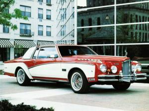 1981 Packard Custom Coupe by Bayliff
