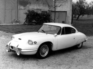 1963 Panhard CD Coupe GT