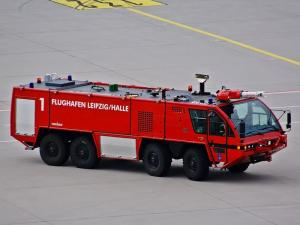 Panther 14000-1000 MAN 36.1000VFAEG 8x8 by Rosenbauer