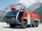 Panther 6x6 by Rosenbauer 2005 года