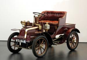 1902 Peugeot Type 54 Two-Seater