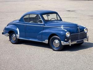 Peugeot 203 Coupe