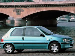 Peugeot 106 Electric 3-Door