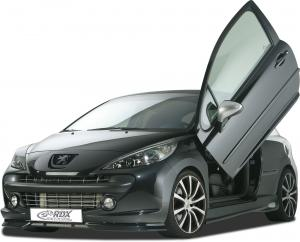 2010 Peugeot 207 3-Door by RDX Racedesign