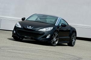 Peugeot RCZ RC Line by Irmscher 2011 года