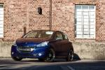 Peugeot 208 3-Door by Musketier 2013 года