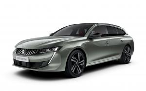 Peugeot 508 SW GT First Edition