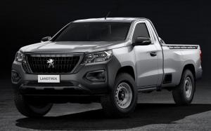 Peugeot Landtrek Workhorse Single Cab '2020