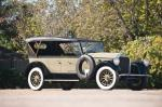 Pierce-Arrow Model 36 Touring 1928 года