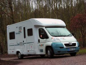 2007 Pilote Reference P670