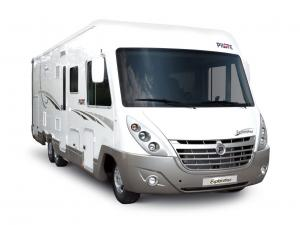 2010 Pilote Explorateur G832 Diamond Edition