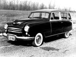 Playboy Station Wagon 1949 года