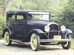 Plymouth PA 2-Door Sedan 1931 года