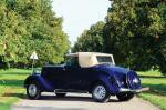 Plymouth Model PE Convertible Coupe 1934 года