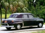 Plymouth Special DeLuxe 4-Door Sedan 1949 года