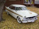 Plymouth Fury Coupe 1957 года