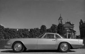1960 Nardi-Plymouth Silver Ray