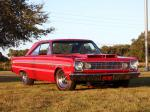Plymouth Belvedere Satellite 426 Hemi Hardtop Coupe 1967 года