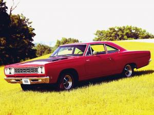 Plymouth Road Runner 383 Coupe
