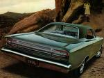 Plymouth Sport Satellite 1968 года
