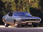 Plymouth Road Runner 426 Hemi 1971 года