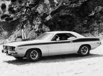 Plymouth Barracuda 1973 года