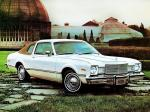 Plymouth Volare Premier Coupe 1976 года