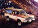 Plymouth Trail Duster 1977 года