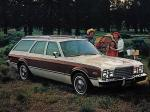 Plymouth Volare Station Wagon 1977 года