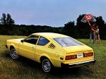 Plymouth Arrow 1978 года