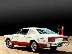 Plymouth Volare Funrunner 1978 года