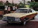 Plymouth Volare Premier Coupe 1978 года