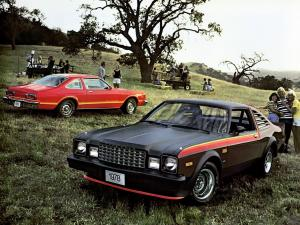 1978 Plymouth Volare Super Coupe & Road Runner