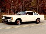 Plymouth Road Runner 1980 года