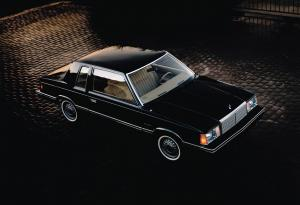 Plymouth Reliant Coupe 1981 года