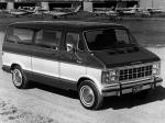 Plymouth Voyager 1982 года