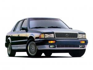 Plymouth Acclaim LX 1989 года